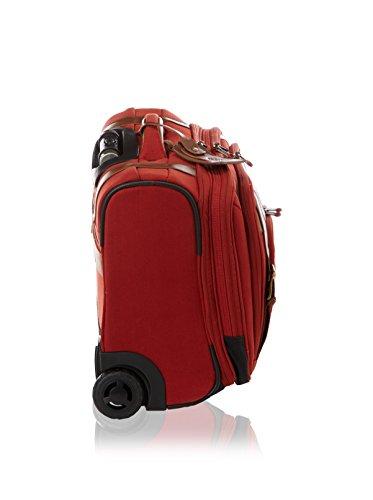 Beretta Maletín cabina B1 Travel 48H Rojo 38 cm