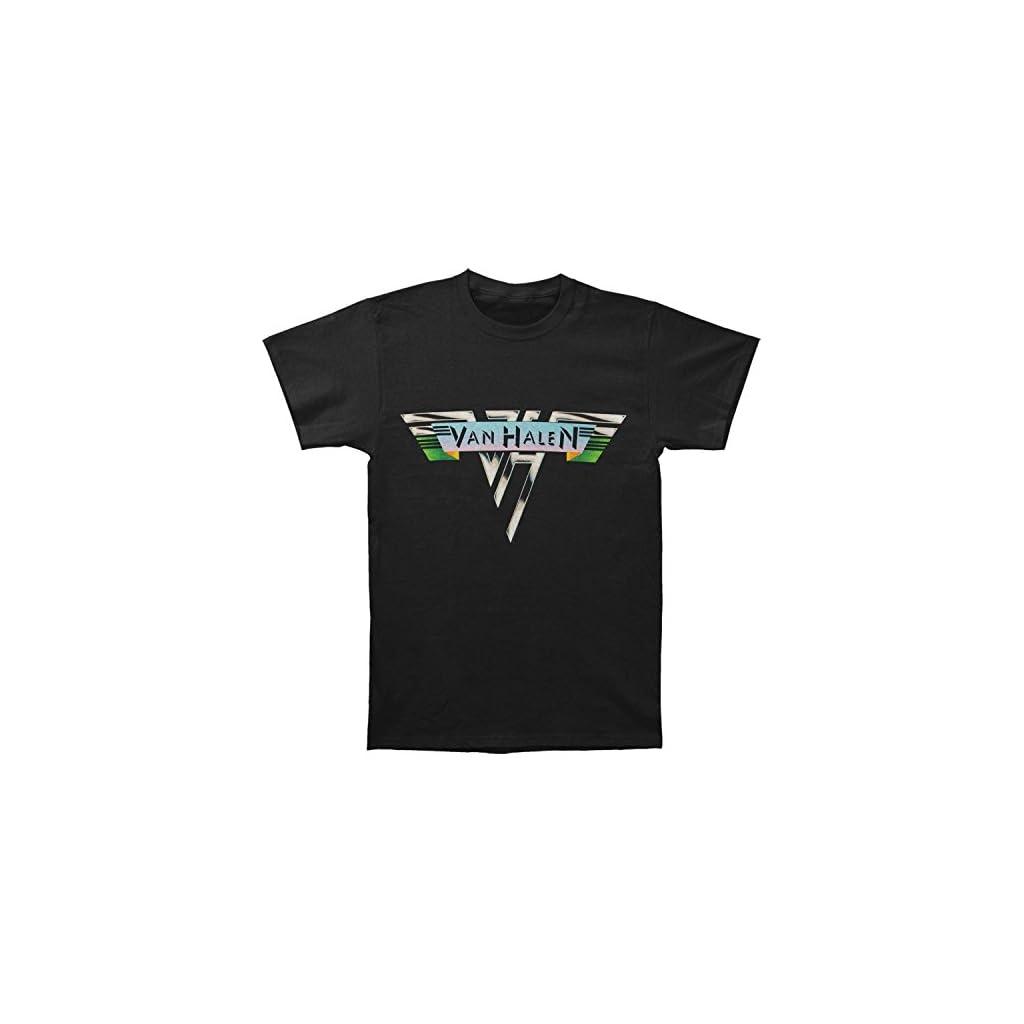 Van Halen – Camiseta 1978