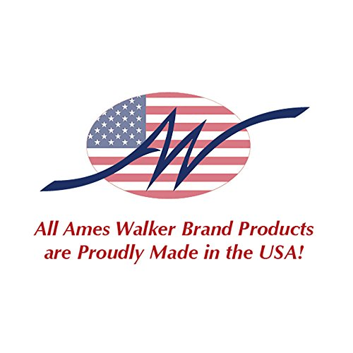 Ames Walker AW Figure 8 Elastic Ankle Support Beige XLarge - Figure-8 design that conforms to the anatomy of the ankle joint - Support for weakened ankles - Improve circulation to promote healing by Ames Walker (Image #5)