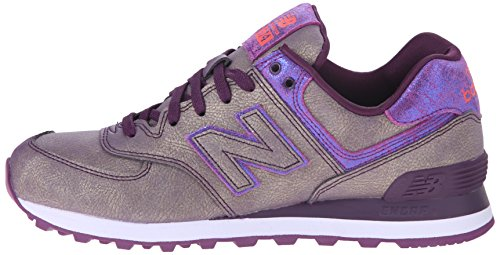 zapatillas new balance mujer moradas