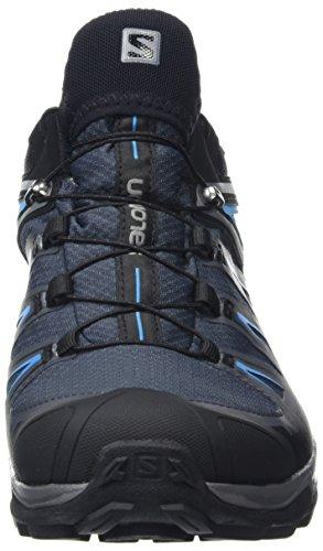 3 Salomon X Hawaiia Hommes Noir noir Chine D'escalade De Chaussures Pour Ultra Encre Gtx tXZwq