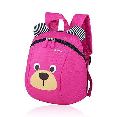 imprimé belle à petits sac enfants Mode sac tout à dos maternelle pour mode mignonne perdue Delicacydex coréenne anti la enfants chien ROX5yqwq