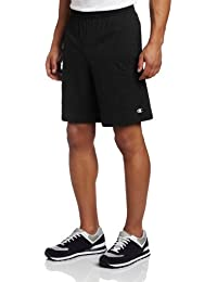 Men's Jersey Short With Pockets