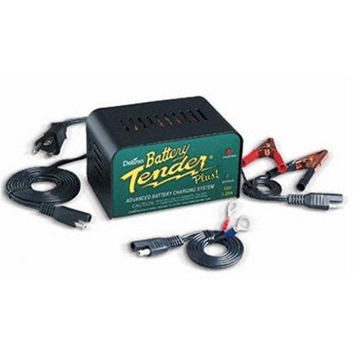 Battery Tender 021 0156 Charger Model