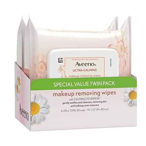 Buy makeup wipes for sensitive eyes