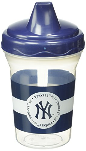 York Yankees Sippy Cups 2 Pack