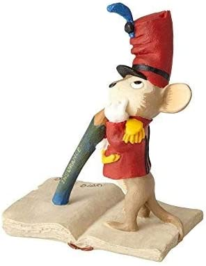 Enesco Walt Disney Archives Timothy Animation from M Dumbo Mouse Sale Bargain Special Price