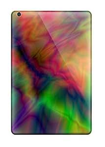 For Ipad Mini/mini 2 Tpu Phone Case Cover(artistic)