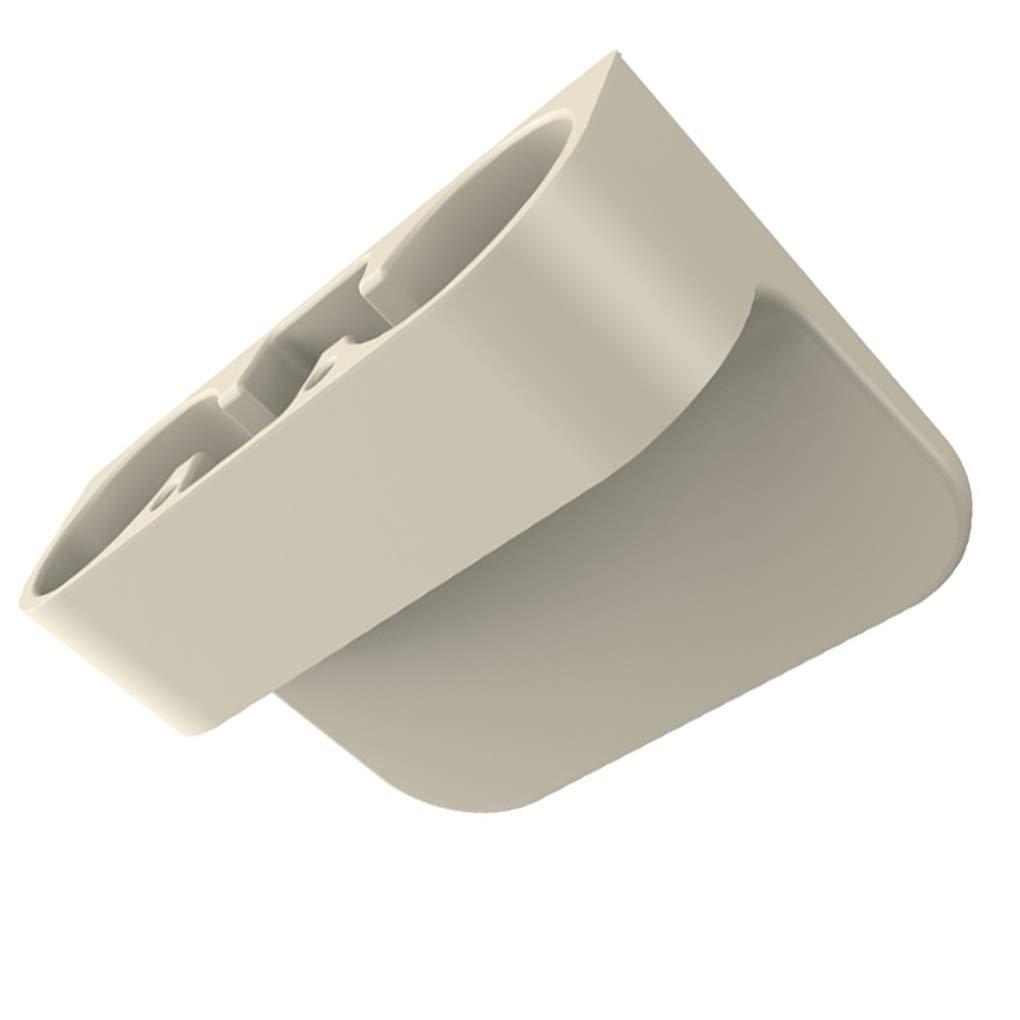 Rekkle Universal-Auto-LKW-PP-Getr/änk-Halter Kaffeeflaschentisch Essen Racktablar Cup St/änder Montage Seiteneinsatzhalter