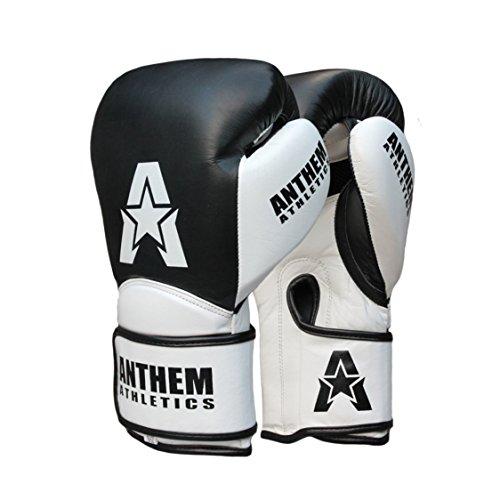 NEW! 10+ STYLES Anthem Athletics STORMBRINGER Sparring Gloves - Muay Thai, Boxing, Striking, Kickboxing - 100% Premium Leather
