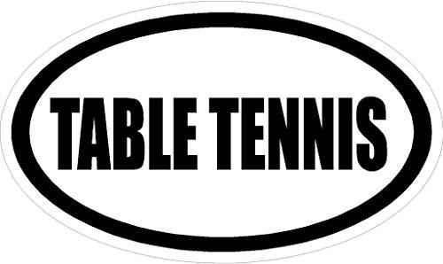 TABLE TENNIS Euro Style 6