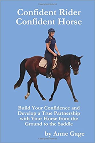 rider Lunging book adult the