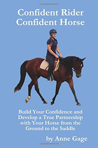 Confident Rider Horse Anne Gage product image