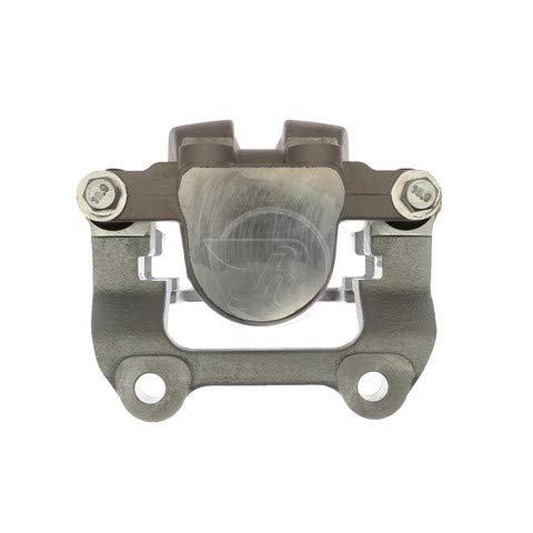 Raybestos Brakes FRC11767N Brake Parts Inc Raybestos Element3 New Semi-Loaded Disc Brake Caliper and Bracket Assembly Disc Brake Caliper Raybestos Element3 New Semi-Loaded Caliper /& Bracket Assy