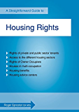 Housing Rights: A Straightforward Guide