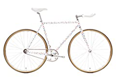 State Bicycle co. Is a rider-developed fixed gear/single speed bicycle company based out of tempe, Arizona. Our goal is simple: to bring the most attractive, high quality and smooth riding fixed gear bicycles to the market at the lowest price...