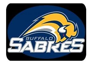 NHL Buffalo Sabres Neoprene Mouse Pad