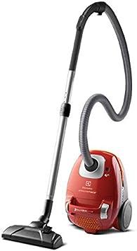 Electrolux ErgoSpace Classic – Aspirador compacto con bolsa y ...