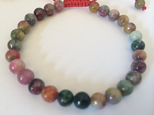 Tibetan Small Blood Bracelet Meditation