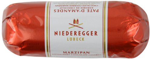 Niederegger Marzipan Chocolate (75g) - Pack of 2