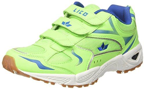 Indoor Gruen Lico Unisex Schuhe Grün V Erwachsene Bob Multisport Blau nRpXqH