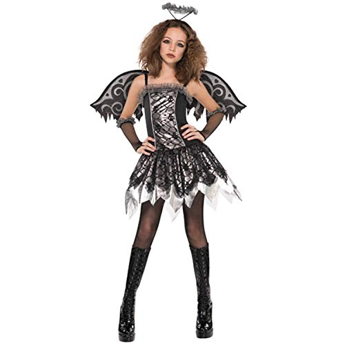 Fallen Angel Child Costume - Medium, 3 Sets]()