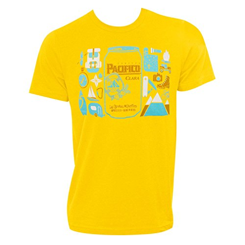 pacifico-can-logo-tee-shirt-x-large
