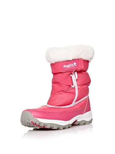 Regatta Snowcadet Stivale Fucsia Stivale Regatta H4wUfxvqWH