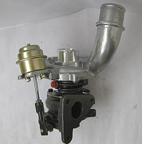 GOWE gt1549s 717345/738123/751768/7700108052 703245 de turbina Turbo turbocompresor para Renault PRIMASTAR/Scenic I 1.9 DCI: Amazon.es: Bricolaje y ...