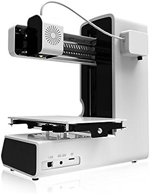 GEEETECH impresora 3D E180 con recuperación de fallas de energía ...