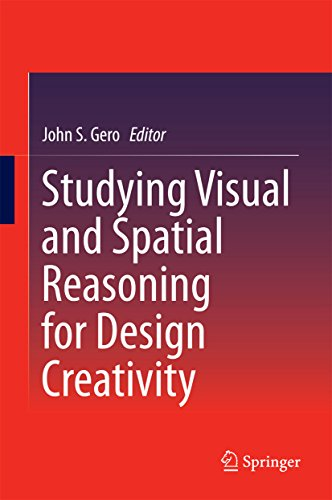 Studying Visual and Spatial Reasoning for Design Creativity Pdf