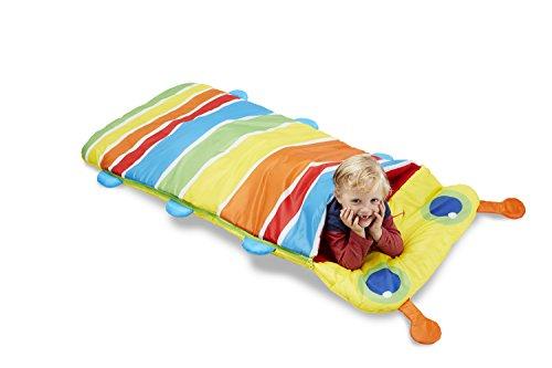 Melissa Amp Doug Sunny Patch Giddy Buggy Sleeping Bag With