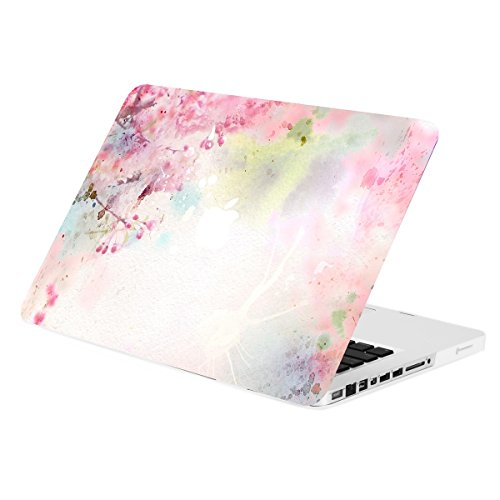 TOP CASE Macbook Rubberized Generation