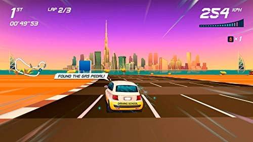 Horizon Chase Turbo (Nintendo Switch) - Actualités des Jeux Videos