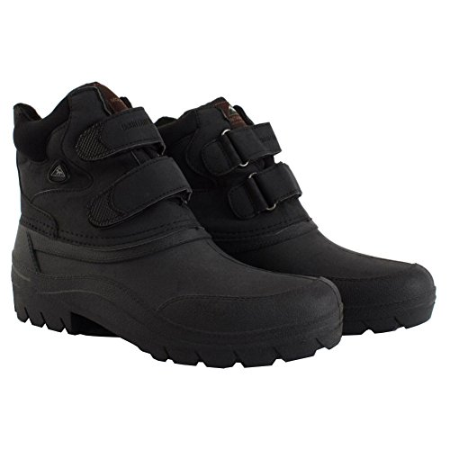 MOUNTAIN Black HORSE GROOM Reitschuh IT UXSfrwqXx