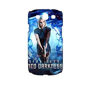 Love Back Phone Cover For Man Custom Design With Star Trek Into Darkness For Samsung I9300 S3 Choose Design 1-4