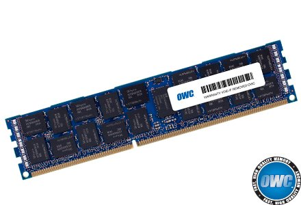 OWC 4.0GB PC8500 DDR3 ECC 1066 MHz 240 pin DIMM Memory Module Upgrade For Mac Pro and Xserve by OWC