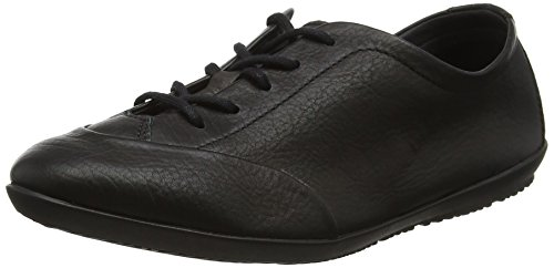 Softinos Black Trainers Ops421sof Black Women's wBw1Uqv