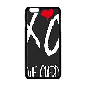 XO brandy Cell Phone Case for iPhone plus 6