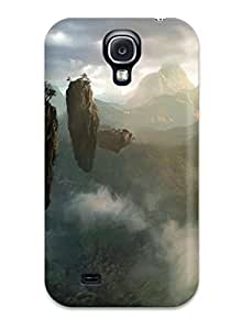 Jerry marlon pulido's Shop New Style Galaxy S4 Case Cover Floating Islands Case - Eco-friendly Packaging 3056970K19097178