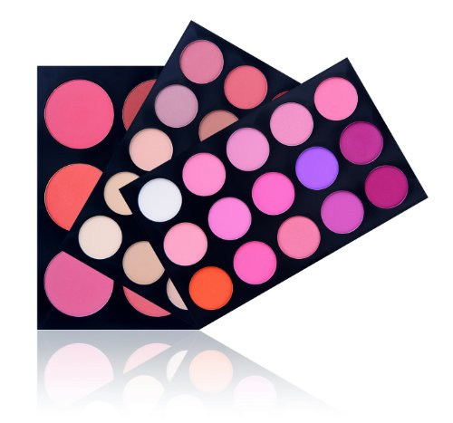 SHANY Triple Layer Blush Palette product image