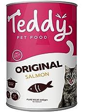 Teddy Pets food 400 GM