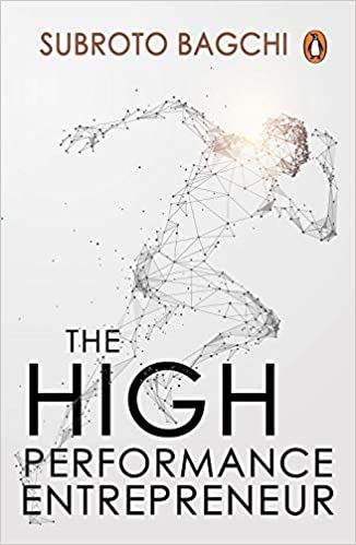 Buy The High-Performance Entrepreneur Book Online at Low Prices in