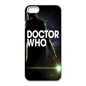 iPhone 5,5S Phone Case Doctor Who