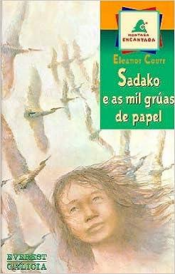 Resultado de imagen de sadako e as mil grúas