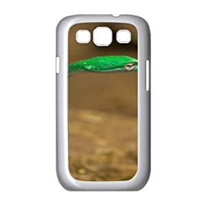 Snake Original New Print DIY Phone Case for Samsung Galaxy S3 I9300,personalized case cover ygtg532607