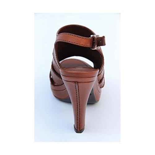 Tods Sandalo Donna Xxw0kp07620d90s602 Marrone