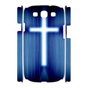 Case Of Cross Customized Hard Case For Samsung Galaxy S3 I9300