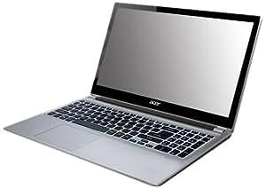 Acer Aspire V5-531P-4129 15.6-inch LED Touchscreen Ultrabook, Intel Pentium 987, 1.50 GHz