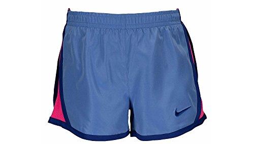 Craie Short Bleu Tempo Fille Pour Nike XqxpASW